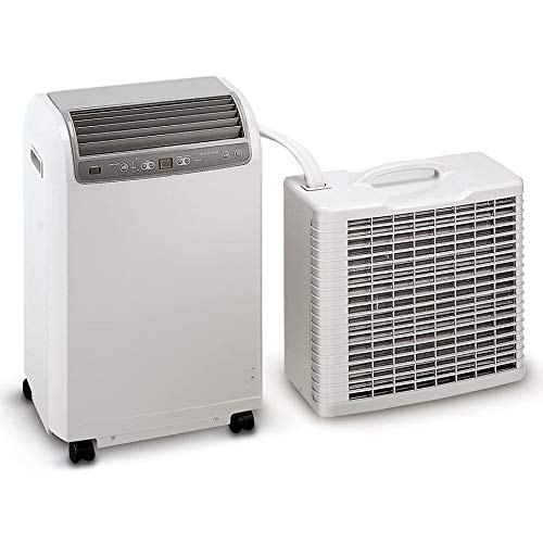 Split Air Conditioner White for Space with 120m³ Cooling Capacity 4,3 kW