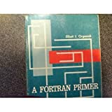 img - for A Fortran Primer book / textbook / text book