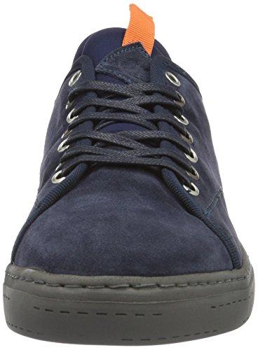CafèNoir Sneaker Blu EU 45