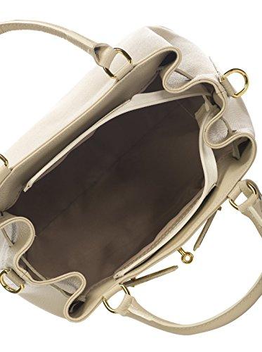 MASSIMO CASTELLI backpack Beige pxmt07Momh