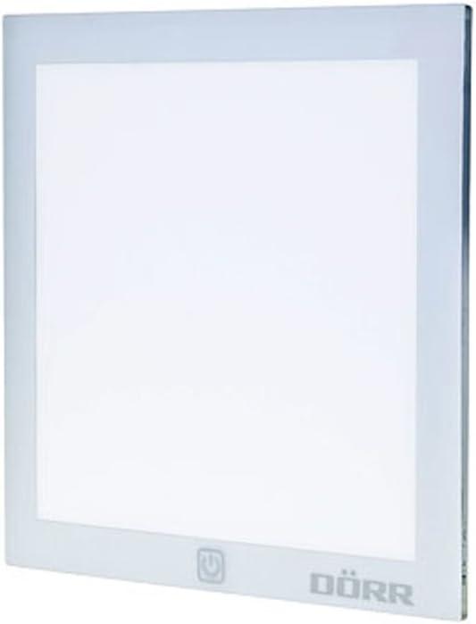 D/ÖRR LED Leuchtplatte Light Tablet Ultra Slim LT-2020 weiss