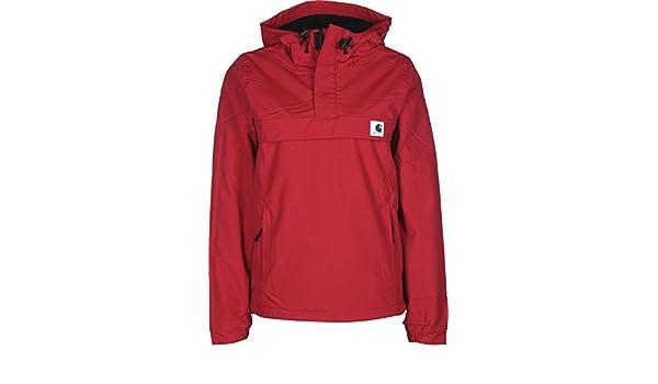 66b2e2c6c5dea Amazon Nimbus Mujer Y Chaqueta Accesorios es Rojo Carhartt Ropa RB7wq