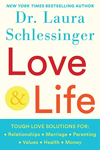 Book Cover: Love and Life