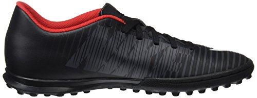 TF Homme de MercurialX Black Red Univ NIKE White Chaussures III Vortex Grey Football Noir Dk 0tZfw1
