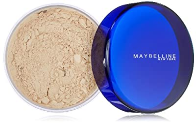 Maybelline New York Shine Free - Loose Oil Control Loose Powder, 0.7 Ounce