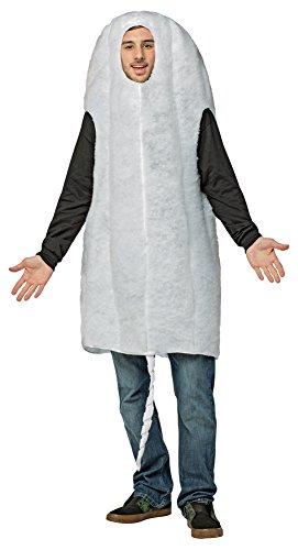 Costume Halloween Tampon (Mens Halloween Costume- Tampon Adult)