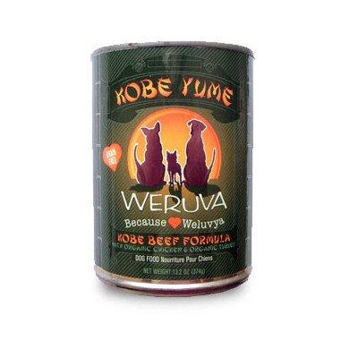 Kobe Yume Wet Dog Food (12.2-oz, case of 12)