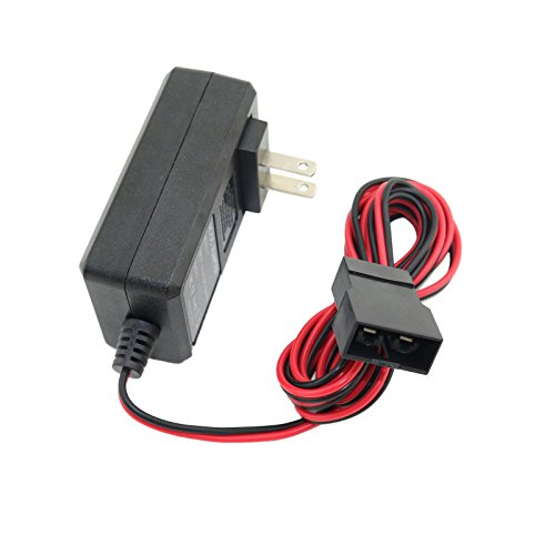 New 6V Power Adapter Charger for Power Wheels W6214 Fisher Price Kawasaki Lil Quad