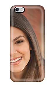 Kevin Charlie Albright's Shop Hot Premium Durable Victoria Justice Fashion Tpu Iphone 6 Plus Protective Case Cover