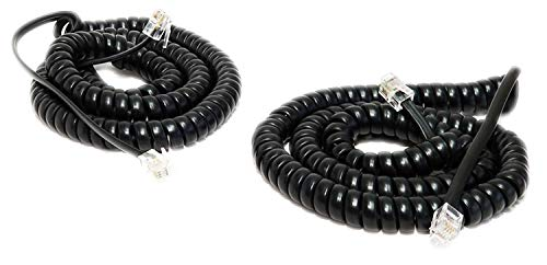 phone cable coil - 3