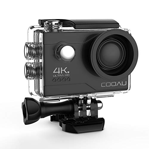COOAU Action Camera-5