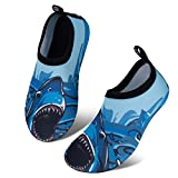 Best Kids Water Shoes - Kids Water Swim Shoes Barefoot Aqua Socks Shoes Review