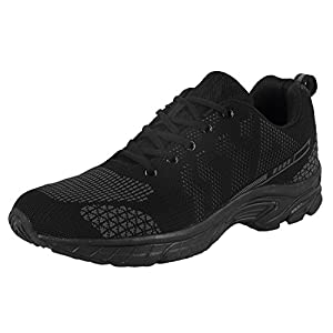 iLoveSIA Men's Trail Running and Walking Shoes