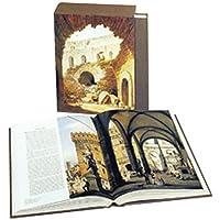Voyages en Italie illustrés par peintres du romantisme