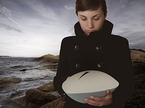 Biodegradable cremación cenizas urna – apto para agua ...
