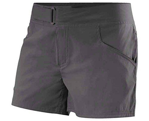 Haglofs - Pantalones cortos para mujer MAGNETITE