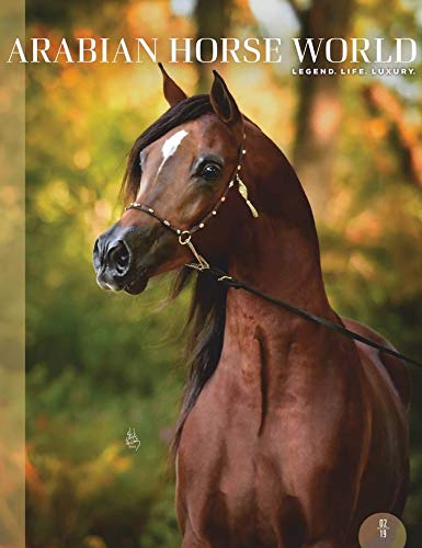 Best Price for Arabian Horse World Magazine Subscription