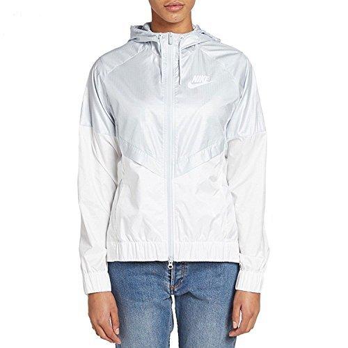 Nike Womens Windrunner Track Jacket (xl)