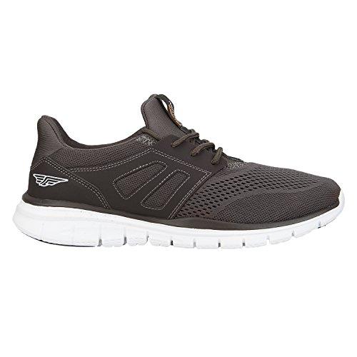 Red Tape Mens Grey Running Shoes 11 Ukindia 45 Eu Rsc0428