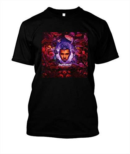 (Indigo - Chris Brown T-Shirt, Hoodie for men woman)