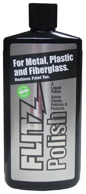 Flitz Metal Polish Tarnish Carded 100 Ml