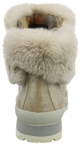 Bogner Ladies St.anton L8f Snow Boots Ivory (offwhite)