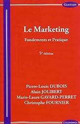 Marketing (Le)