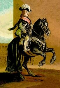 Don Balthazar, Infante of Spain by Buyenlarge