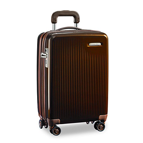 Briggs & Riley International Carry-on Expandable Spinner, Br