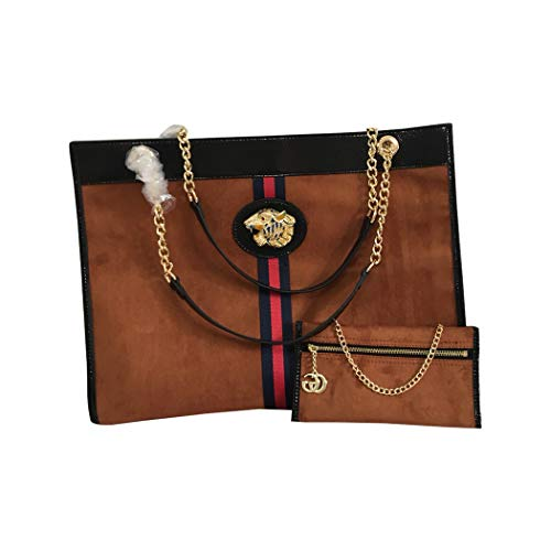 Rajah Large Tote Bag GG...