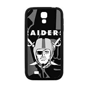 KKDTT Raiders Hot Seller Stylish Hard Case For Samsung Galaxy S4