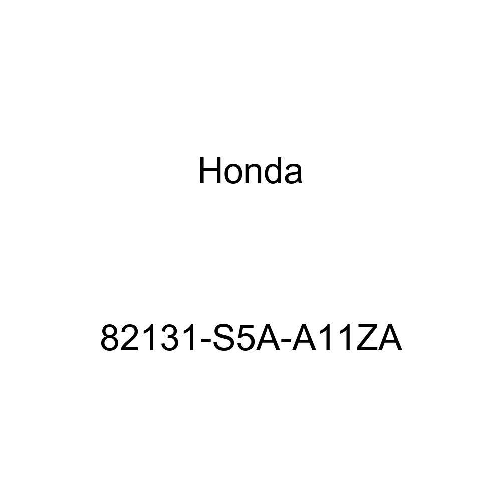 Honda Genuine 82131-S5A-A11ZA Seat Cushion Trim Cover Rear