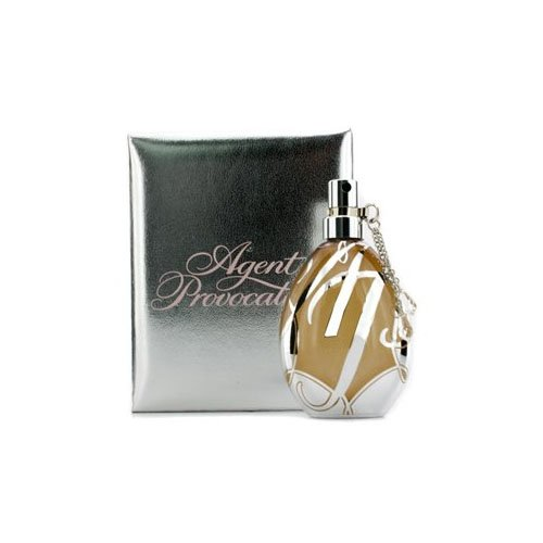 Agent Provocateur Rose Eau De Parfum - Agent Provocateur Eau De Parfum Spray with Diamond Dust 50ml/1.7oz