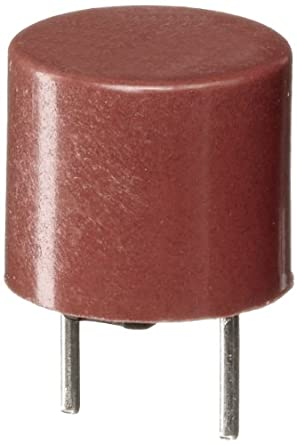 Opto 22 FUSEG4 4 amp Fuse for G4 Digital Modules
