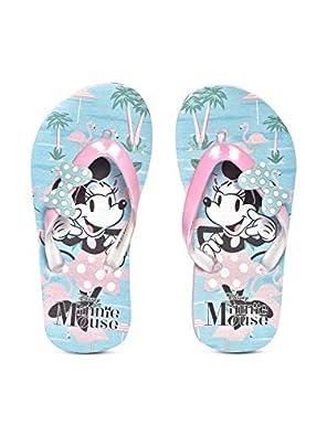 MINNIE girls Flip-Flops