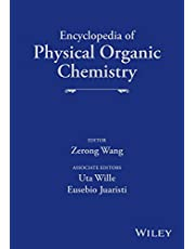 Encyclopedia of Physical Organic Chemistry