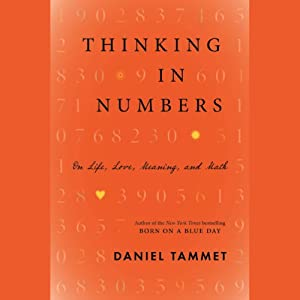 Thinking in Numbers Audiobook