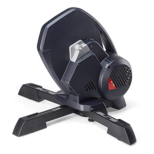 Elite Direto 2 Interactive Smart Trainer 2019 with Riser Block