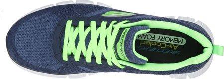 Skechers (SKEES) Equalizer 2.0- True Balance - Zapatillas de deporte Hombre NVLM