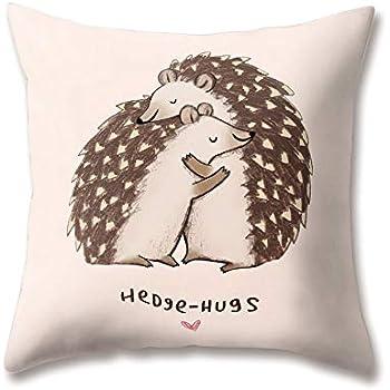 Anatomy of an Axolotl Pillowcase Home Life Cotton Cushion Case 18 x 18 inches