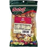 Sadaf Dried Fig Snack,7 Oz