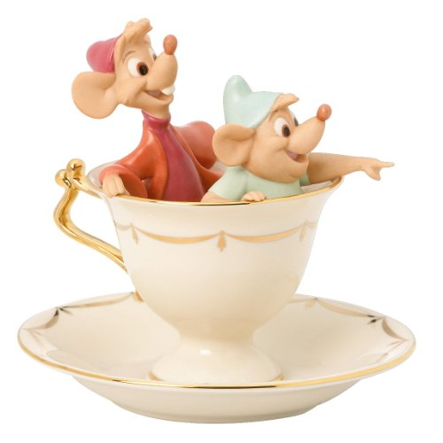 Lenox Tea Party Pals