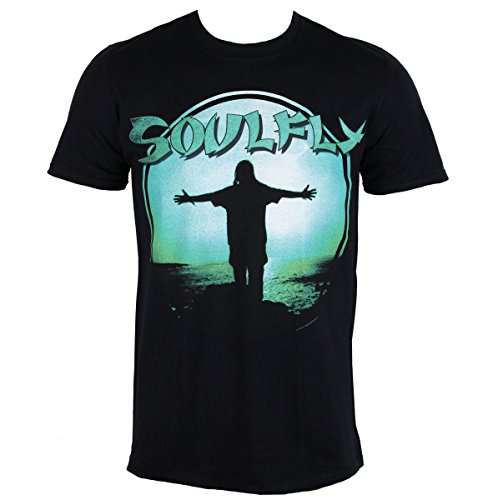 Herren T-Shirt Soulfly - One - NUCLEAR BLAST - 25103