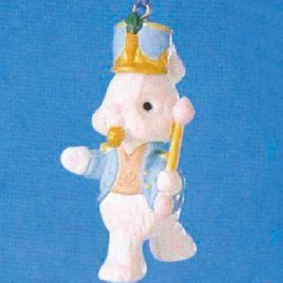 (Easter Parade 1st in Series 1992 Easter Hallmark Ornament QEO9301 )