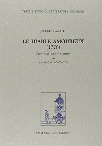 Le Diable [Pdf/ePub] eBook