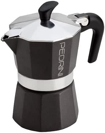 صانع قهوة، 1 كوب 9111 من بيدريني - أسود