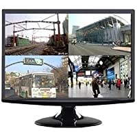Avue - avg22wbv-2d - 21.5in led lcd cctv 1920x1080vga bnc speaker osd