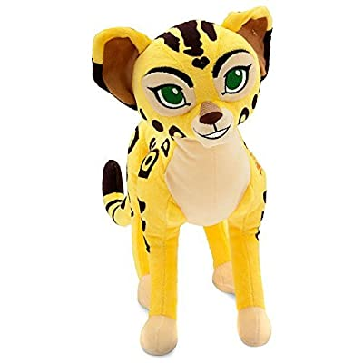 "Disney The Lion Guard Fuli Exclusive 12 1/2"" Plush: Toys & Games"