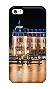 Perfect Amstel Hotel Case Cover Skin For Iphone 5/5s Phone Case