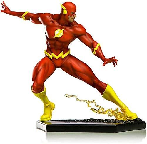 Iron Studios The Flash by Ivan Reis 6.2 1 10 DC Comics x Iron Studios Art Scale Statue Figurine